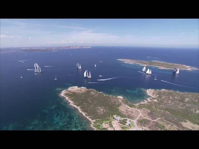Perini Navi Cup 2013 : Highlights Day 2