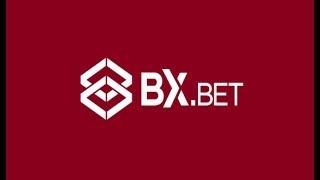 BX BET ICO - Платформа ставок на спортивные события