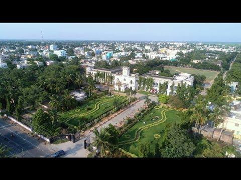 Agricultural college|Bapatla|documentary|ANGRAU