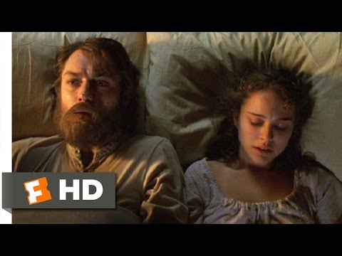 Cold Mountain (7/12) Movie CLIP - Lonely Widow (2003) HD