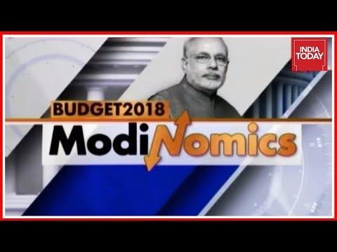 Tax Relief For Aam Aadmi In Budget 2018? | #ModiNomics18