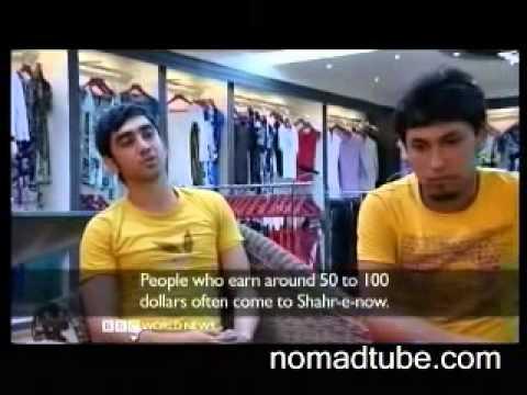 Afghanistan - My Kabul 2 of 3 - BBC Culture Documentary