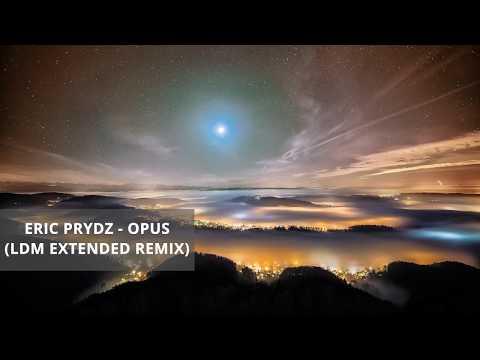 Eric Prydz - Opus (LDM Extended Remix)