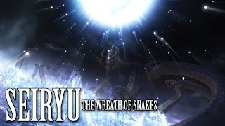 FFXIV OST Seiryu Theme