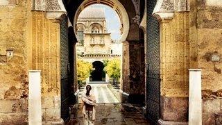 Ziryab - Andalusia