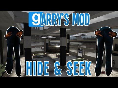BABY GOT BACK - Garry's Mod: Hide and Seek [FunTAGE]