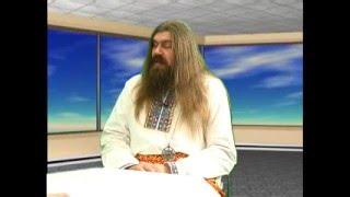 МКУ Осознание Знания интервью главы древней церкви  Патер Дий ч2 программа для интеллектуалов