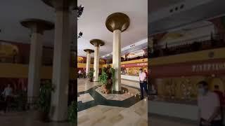 Видео обзор отеля Arabia Azur Египет Хургада Часть 1