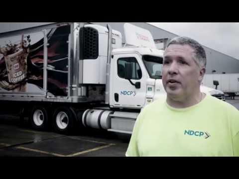 NDCP Safety Training Program