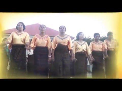 More Jie (Gawi)-Lagu daerah Ende Lio - SMAK Syuradikara Voice