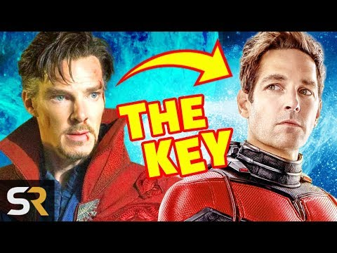 Every Avengers: Endgame Theory COMPILATION