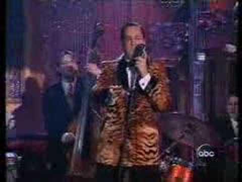 Richard Cheese on Jimmy Kimmel Live (2004)
