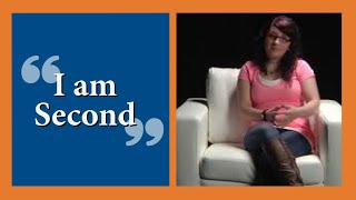 I Am Second - Kathryn Hagstrom - EBI Alumni