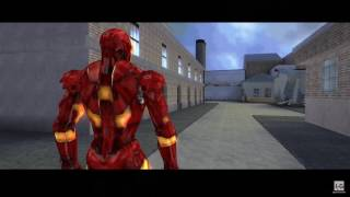 Iron Man 2 PSP Gameplay HD