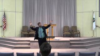 Jack P. Lewis Lectures 10-6-15