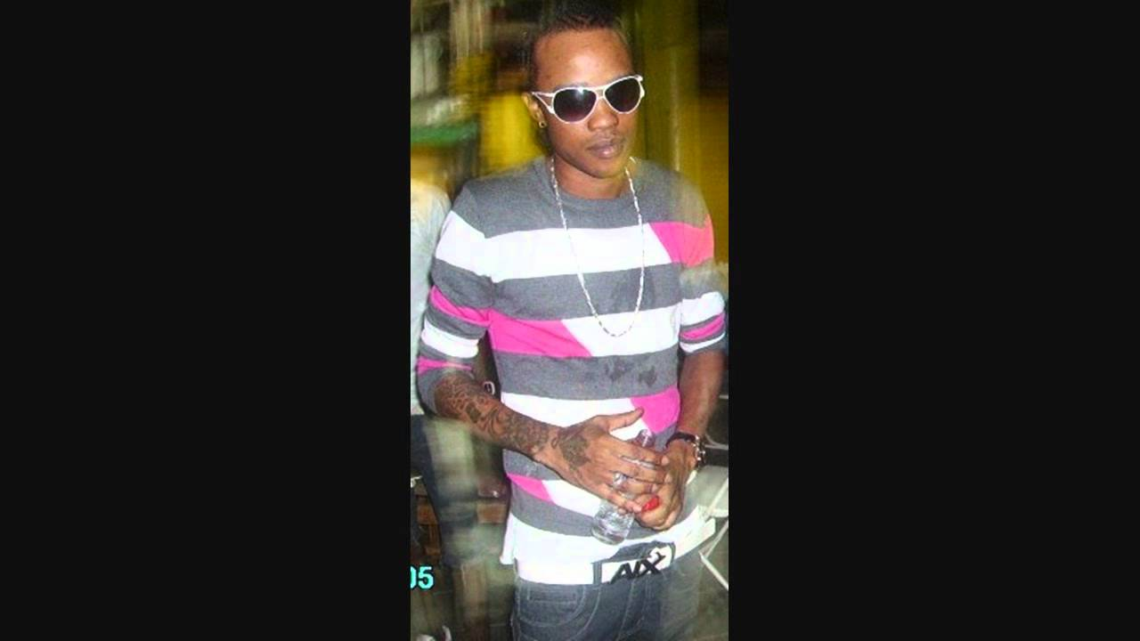 tommy lee gyal yuh perfect