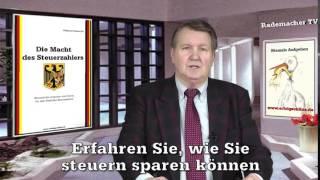 FINANZAMT - Vollstreckung - Behördenwillkür -  Steuern - RATGEBER-Buch
