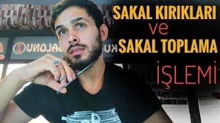 SAKAL DÜZELTME VE SAKAL TOPLAMA İŞLEMİ NASIL YAPILIR / 2018 SAKAL VE BIYIK  MODELLERİ