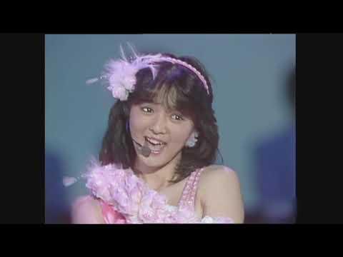 DO-KI♥DO-KI 河上幸恵 + HP25(1984 OA)