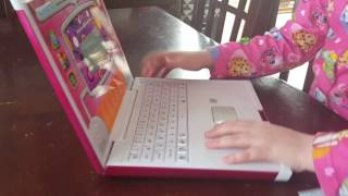Review of Discover Kids Learning  Laptop