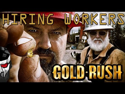 Gold Rush the Game: UNLIMITED Fuel? Hiring Workers! #5