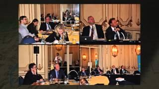 Инвестиционный ЕвроСаммит Европейского Делового Союза