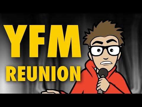 Your Favorite Martian Reunion (vlog: Sunday Stories Vol. 18)