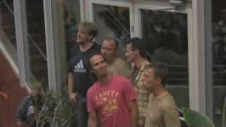 Wise Guys - afterglow - Borkum 09.08.2008