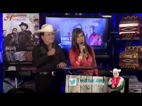 El Nuevo Show de Johnny y Nora Canales (Episode 5.3)- Fuga Norteña