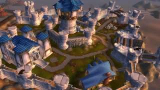Терамор в World of Warcraft - MinuteGameHistory