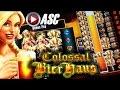 *NEW* COLOSSAL REELS BIER HAUS | WMS - W. LIFE OF LUXURY Slot Machine Bonus