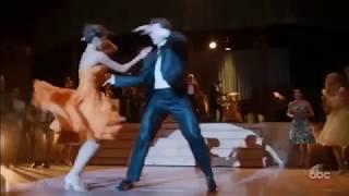 Грязные танцы официальный трейлер!