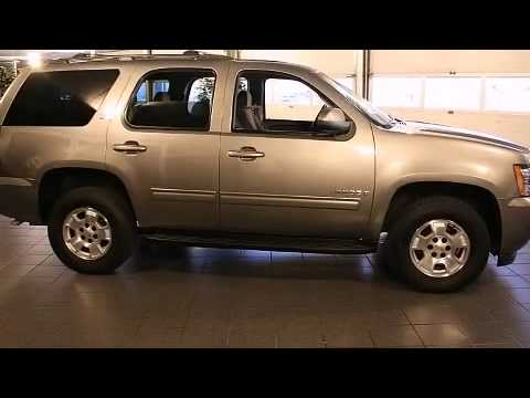 mills chevrolet used 2009 chevy tahoe lt for sale davenport ia moline il youtube. Black Bedroom Furniture Sets. Home Design Ideas