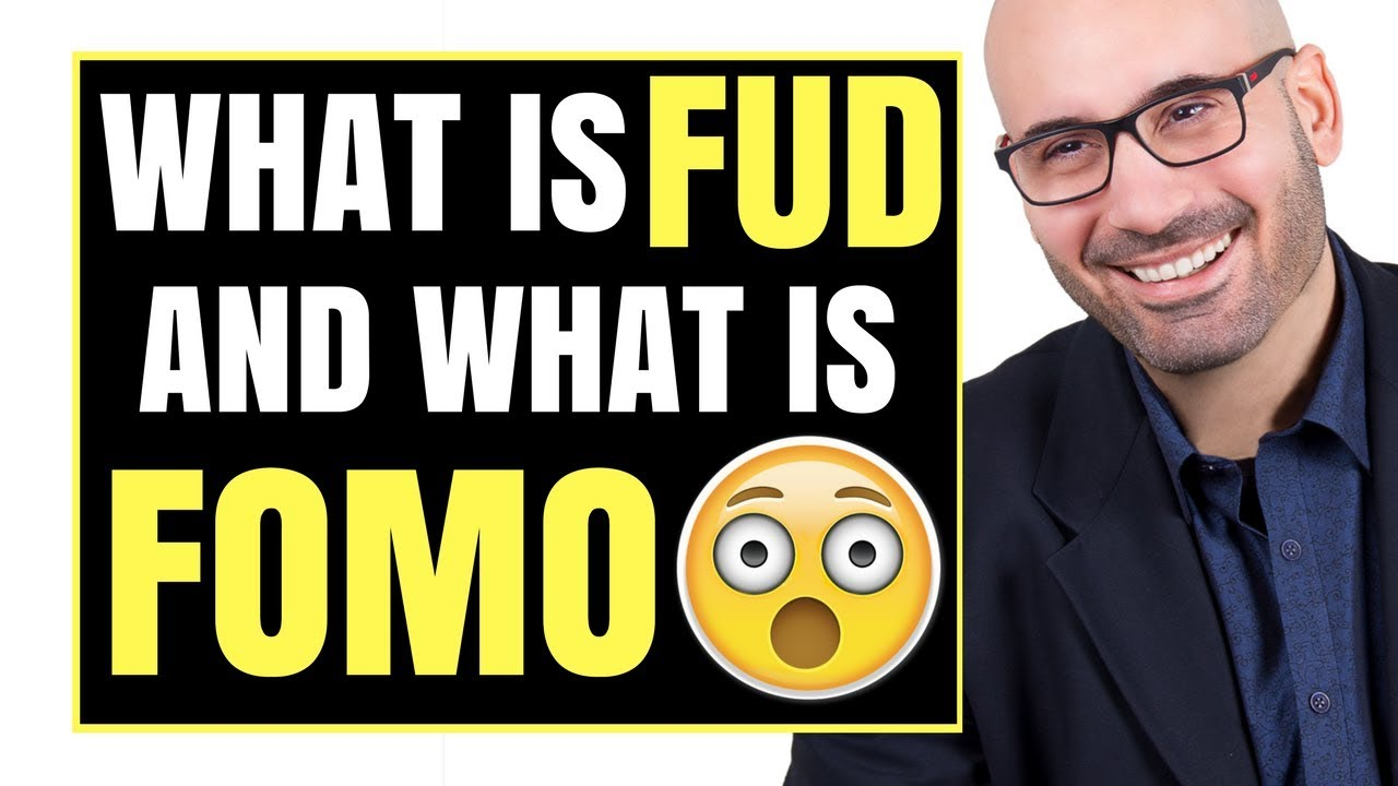 what is fud in cryptocurrency