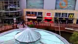 Reading Berkshire  Oracle Shopping Centre