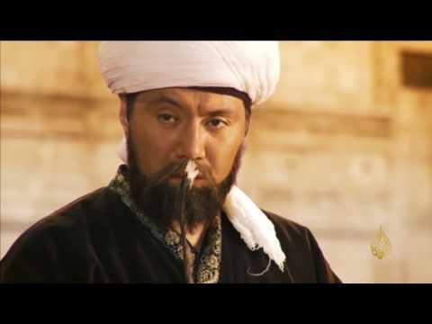 هذا الصباح-بلاساغين الأثرية بقرغيزستان تشهد على الحضارة الإسلامية
