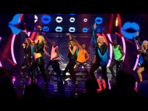 Girl Thing - Last One Standing [The Big Reunion 2014]