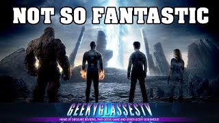 Fantastic Four Movie Review | GGTV REVIEWS