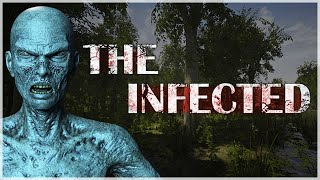 #10【4/12】The Infected【実は銅鉱石がレア素材】