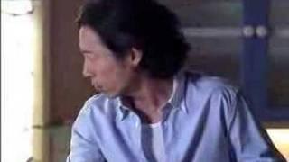 Minute Maid Orange Juice Japan TVCM.