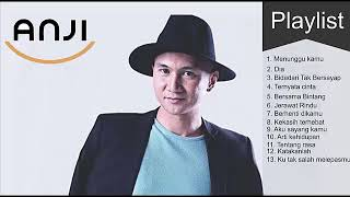 ANJI Ost JELITA SEJUBA Kumpulan Lagu Pilihan