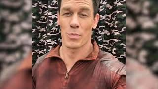 Happy Independence Day By John Cena