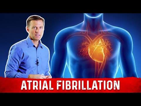 The Best Tip for Atrial Fib (Atrial Fibrillation)