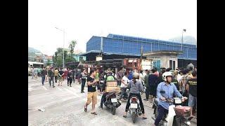 - Tin New4 người thương vong sau tai nạn giao thông liên hoàn ở Quảng Ninh