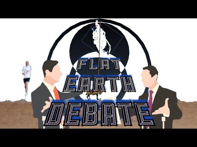 Flat Earth Debate 757 Uncut & After Show
