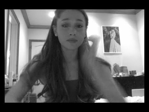 Private Party - Ariana Grande (India Arie cover) #LullabyFriday