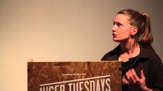 Nicer Tuesdays (Pranks) : Katrin Baumgarten