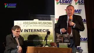 Jaka przyszłość czeka Polskę? - spotkanie Stanisława Michalkiewicza w Łodzi 16.11.2018