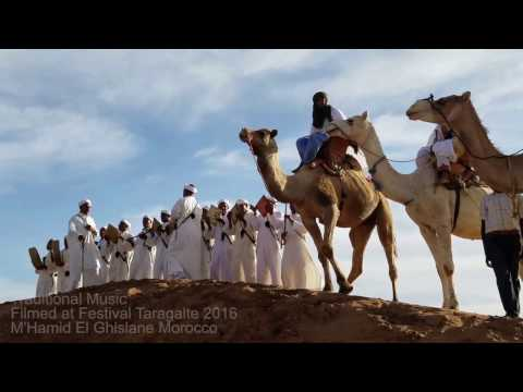 Traditional Music and Dance Morocco