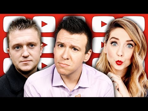 The MSM Parkland Problem Is Ridiculous, Zoella Obesity Study, and Tommy Robinson Controversy…